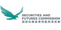 香港證監會SFC