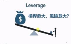 外匯保證金交易的槓桿愈大,風險愈大?過度槓桿危險?