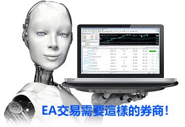 外匯EA自動交易入門