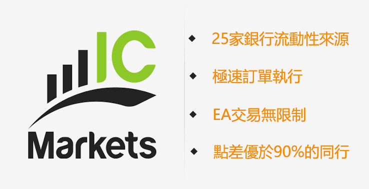 IC Markets評價