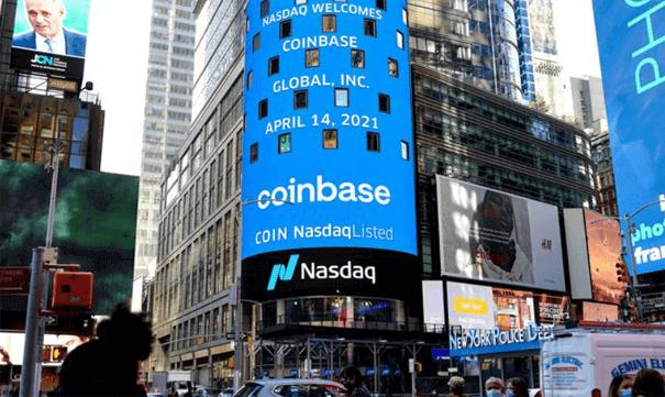 coinbase交易所