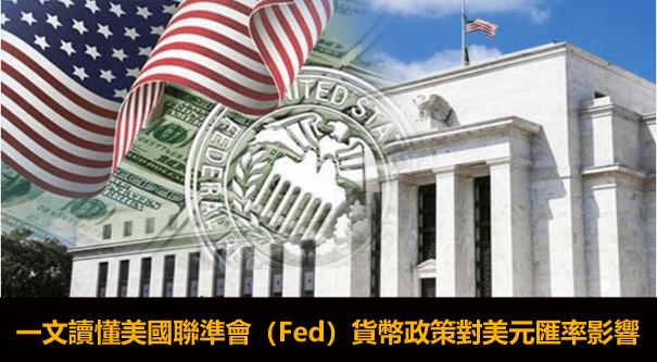 聯準會Fed是什麼